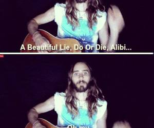jared leto 2014, jared leto livechat, and jared leto acoustic image