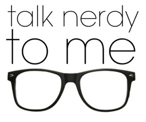 nerdy, me, and nerd image