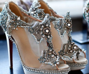 elegant and shoes image