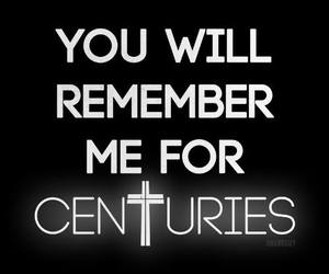 fall out boy and centuries image