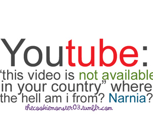 youtube, funny, and narnia image