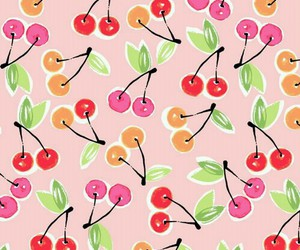 cherry, wallpaper, and background image