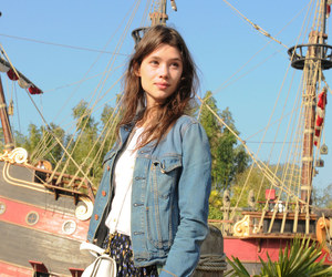 astrid berges frisbey and cute image