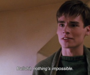 quotes, dead poets society, and 90s image