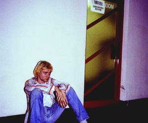 alone, broke, and cobain image