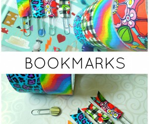 bookmarks and diy image