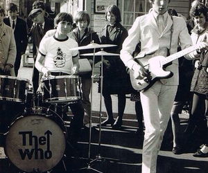 60's, 70's, and band image