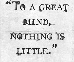 quotes, sherlock holmes, and mind image