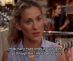 carrie, satc, and sex and the city image