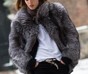 fashion and fur image