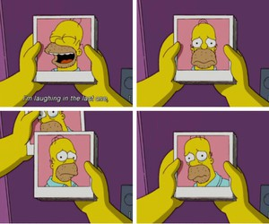 homer simpson, love this, and the simpsons image