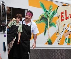chef, kitchen, and el jefe image