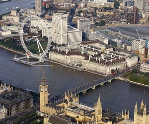 city, location, and london image