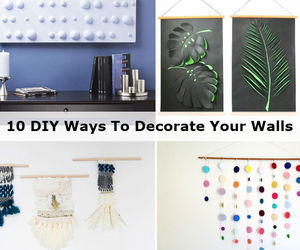 decorate, diy, and home decor image