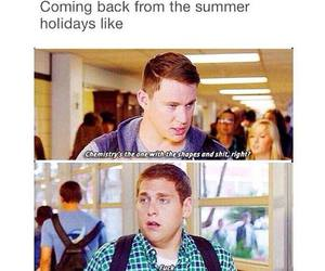 channing tatum, funny, and 21 jump street image