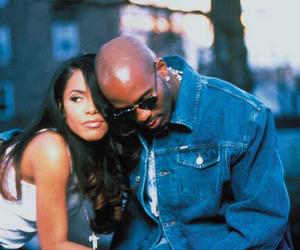 aaliyah, 90s, and music image