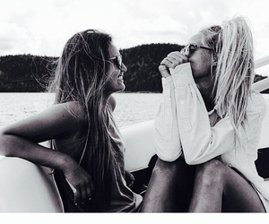 amazing, best friends, and friendship image