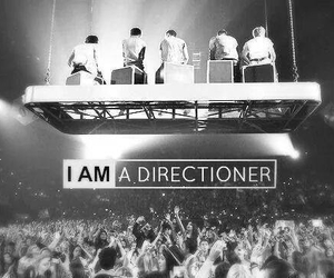 1d, black, and white image