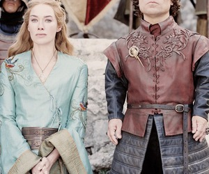 game of thrones, got, and tyrion lannister image