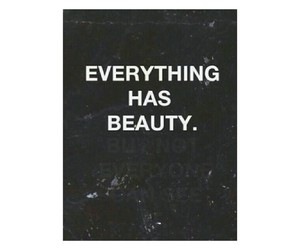 beauty, quotes, and text image