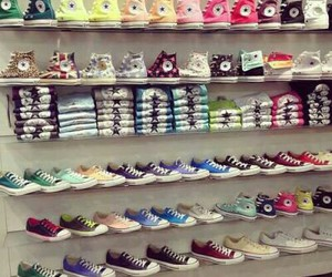 converse, loveit, and ♡♡♡ image
