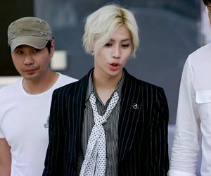 SHINee, Taemin, and leetaemin image