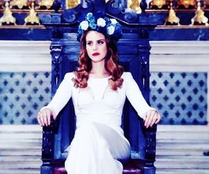 lana del rey and born to die image