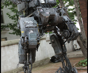 robots, drones, and mech image