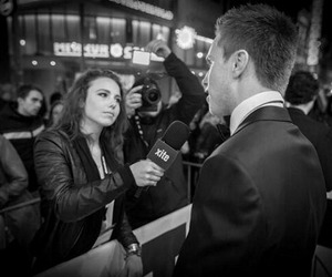 interview and nicky romero image