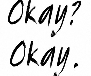 okay, quote, and the fault in our stars image