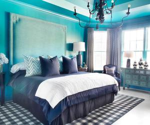 master bedroom and colour palettes image