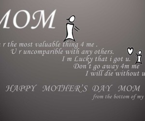 mother quotes, quotes on mothers, and quotes about mothers image