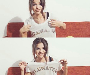 beatiful, selena gomez, and selenators image