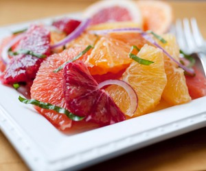 grapefruit, oranges, and foodies image