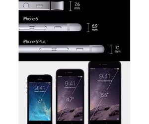 6, apple, and better image