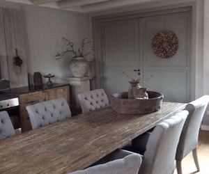 decoration, styling, and grey image