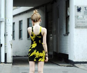 cool, dress, and solsolsol image