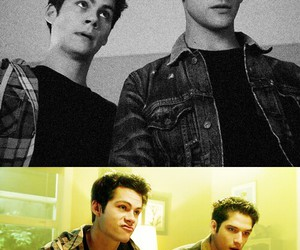 boys, teen wolf, and tyler posey image