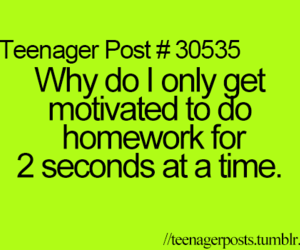 posts, quote, and teenager image