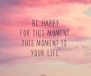 <3, life, and be happy image