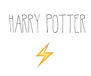 harry potter ⚡ image