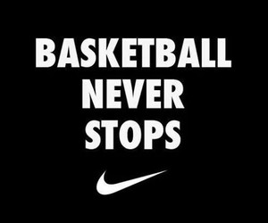 Basketball, nike, and sport image