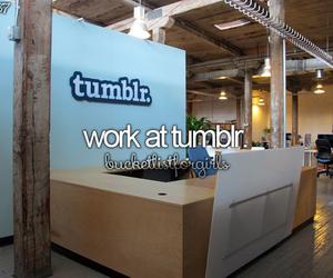 tumblr, beforeidie, and justgirlythings image