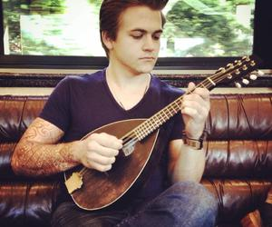 hunter hayes, country, and hunter image