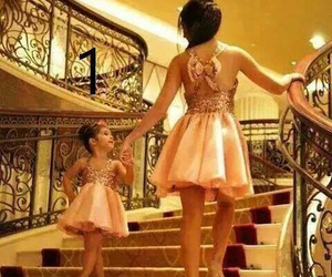 dress up, lovely, and look alike image