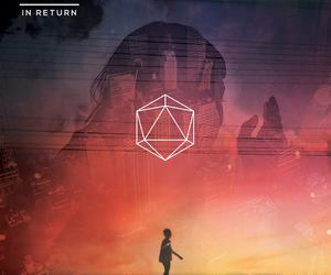 music, odesza, and in return image