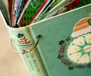 books, cards, and crafts image