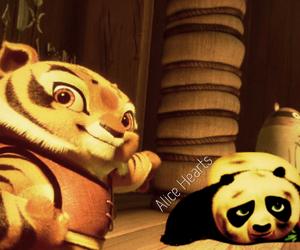 2, dreamworks, and kung fu panda image