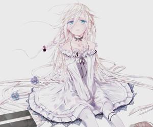 ia, vocaloid, and anime girl image