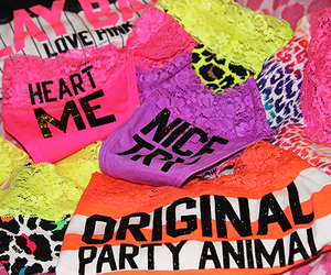 Victoria's Secret, girly, and pink image